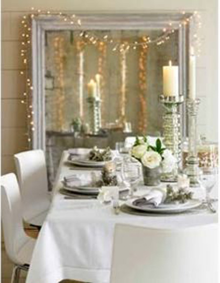 Charming Table Decoration Ideas for this Xmax | Perfect Table ...