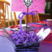 Stunning Birthday Party Table Decoration Idea